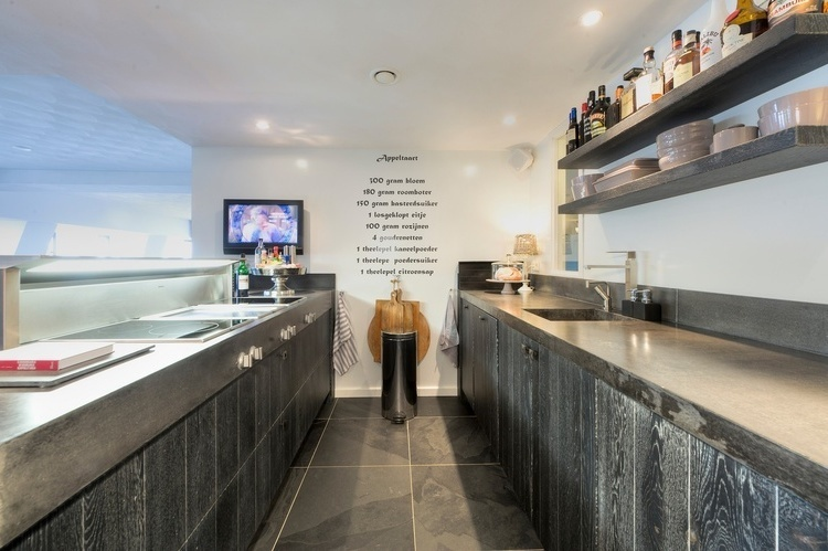 Keuken Van Beton : Aanschaftips voor betonnen aanrechtbladen checklist qasa