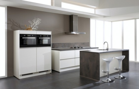 Greeploze Design Keukens : Greeploze keukens qasa