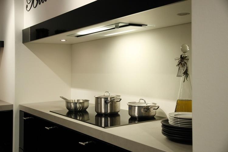 Beautiful Verlichting Boven Keukenblad Photos - Huis & Interieur ...