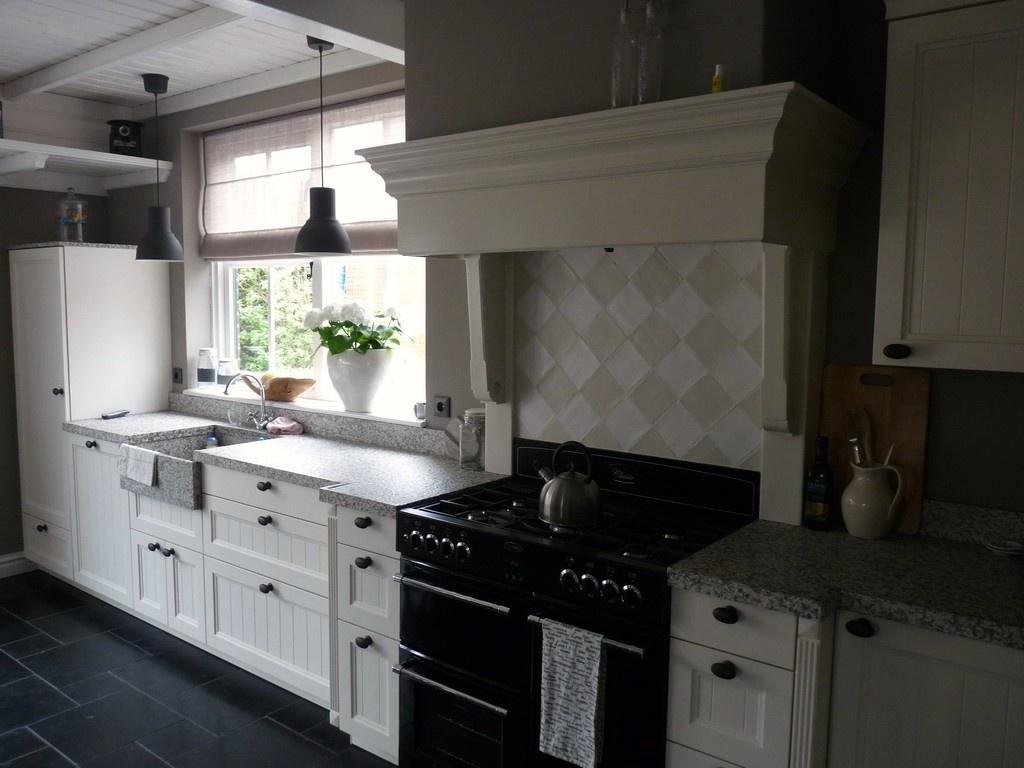 Voorbeeld keukens qasa