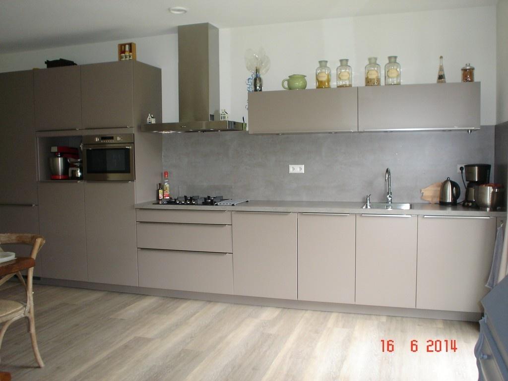 Keur Keukens Haarlem : Voorbeeld keukens qasa