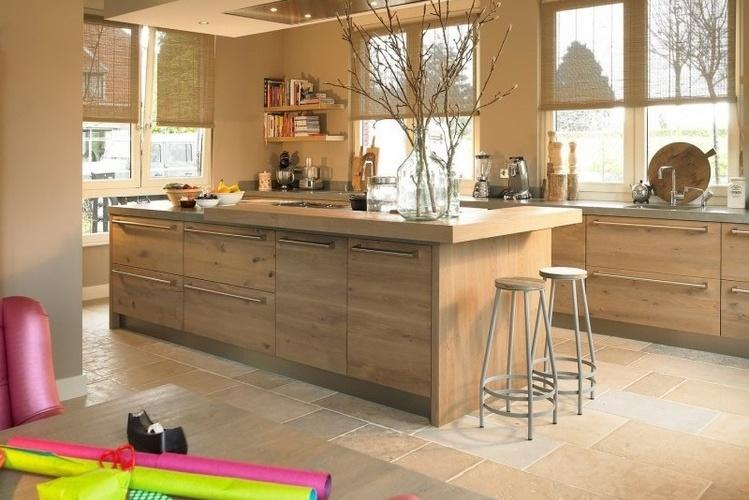 Klassieke keukens - Foto keuken ...
