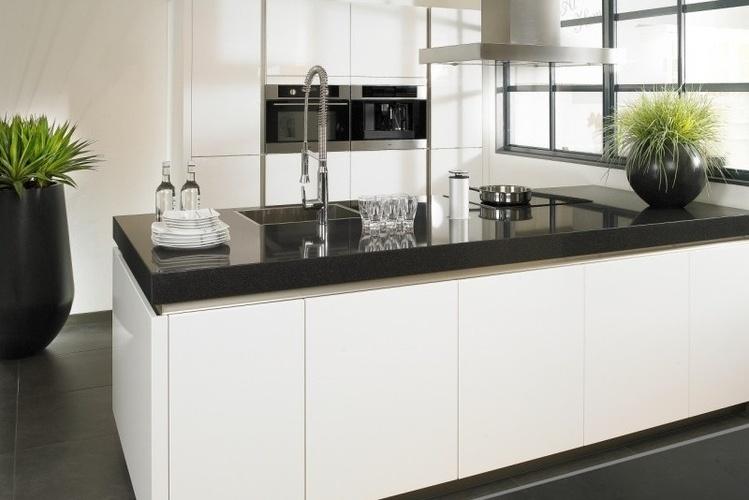 Moderne keukens qasa