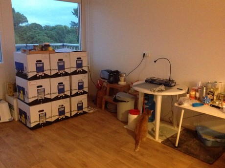Ikea inductiekookplaat storing