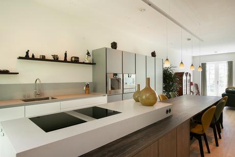 Poggenpohl Rotterdam Rotterdam Keukens 33 Ervaringen Reviews En Beoordelingen Qasa Nl