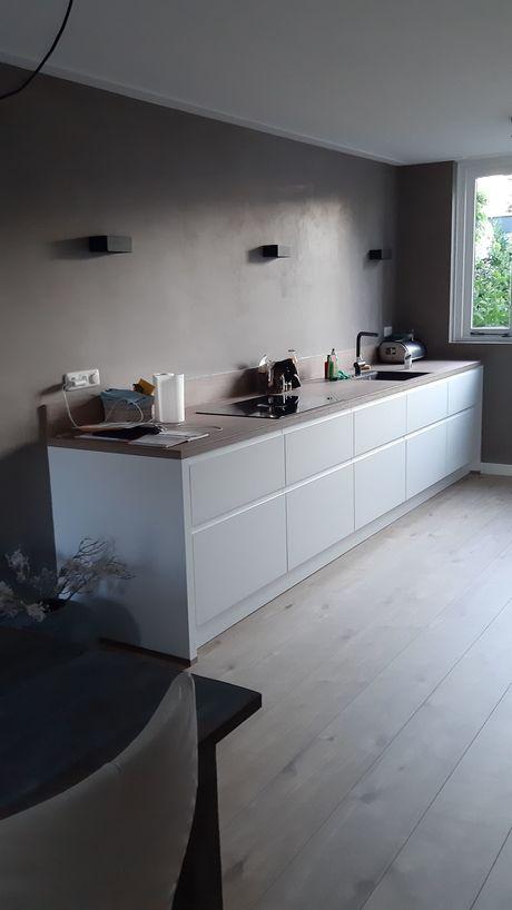 Nolte Kuchen Center No 1 Keukens 18 Ervaringen Reviews En Beoordelingen Qasa Nl