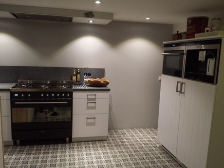 Tieleman keukens vestigingen