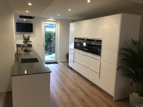 Keukenloods keukens 377 ervaringen reviews en beoordelingen qasa.nl