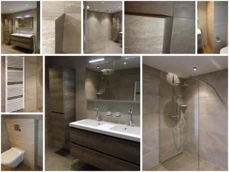 Bakker tegels badkamers vlaardingen badkamers tegels