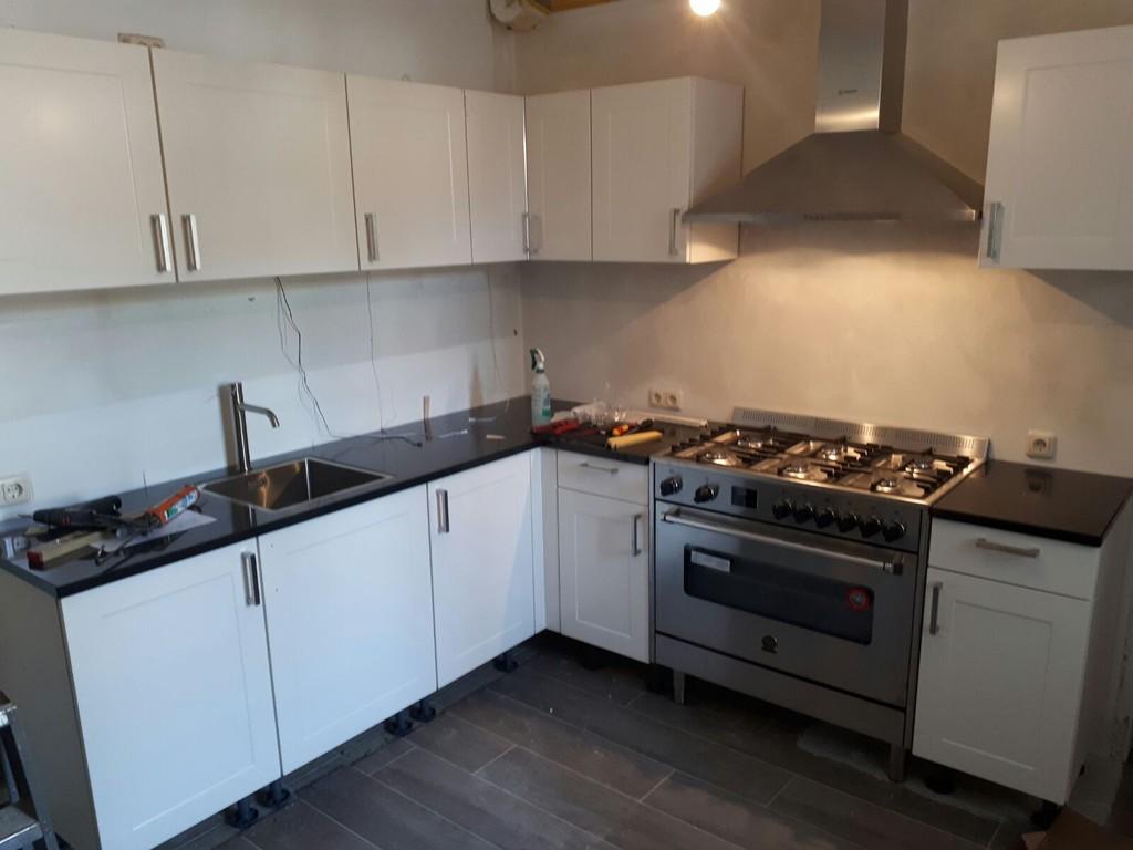 Einde Witte Keuken : Keukenconcurrent keukens ervaringen reviews en beoordelingen
