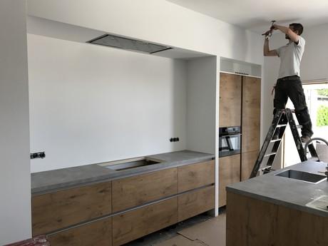 Keur Keukens Haarlem : Nieuwe siematic keukens te zien in haarlem