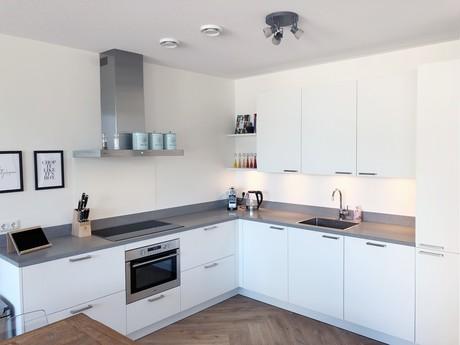 Keur Keukens Haarlem : Keuken rechte opstelling luxe keur keukens haarlem elegant keuken