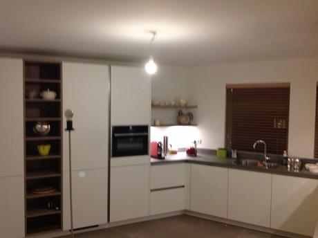 Keur keukens haarlem 202 ervaringen reviews en for Neff apparatuur
