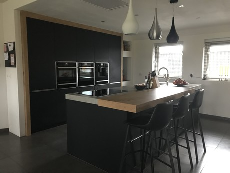 Fantastische Baars Keukens : Adee keukens rijssen ervaringen reviews en beoordelingen qasa