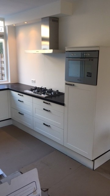 Hoekkast keuken maten muurtegels keuken verven u2013 keukenkasten afmeting op - Een hoek thuis ...