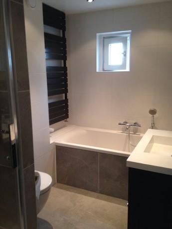 Brugman keukens en badkamers