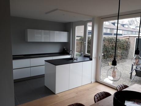 Witte Keuken Ervaring : Kuechenland ekelhoff d nordhorn keukens 463 ervaringen reviews