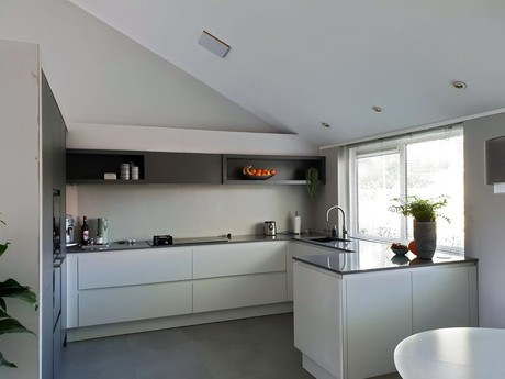 Grando Keukens Amsterdam : Grando keukens & bad keukens badkamers 1415 ervaringen reviews