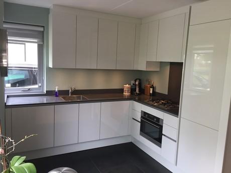 Einde Witte Keuken : Keukentrends inspiratie door eigenhuis keukens