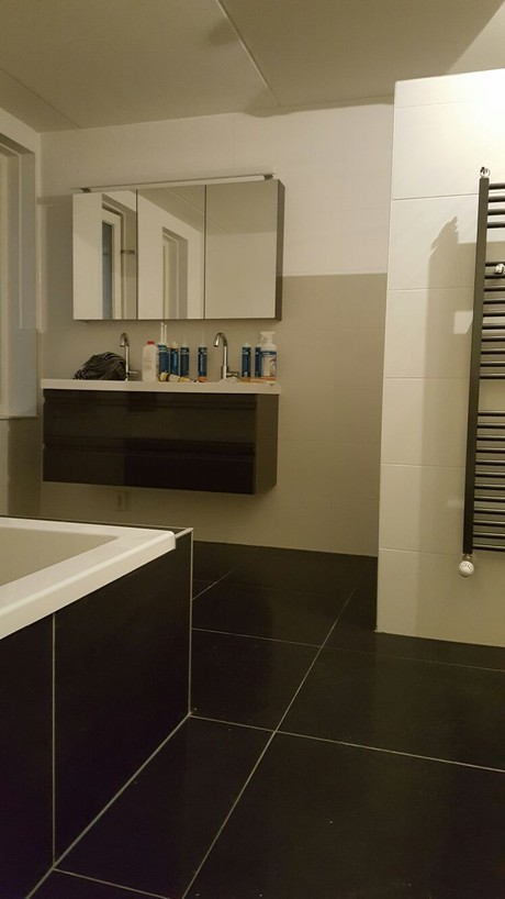 Meuh design badkamer radiator sani dump badkamers horst brugman badkamers klachten brugman - Deco van badkamer design ...