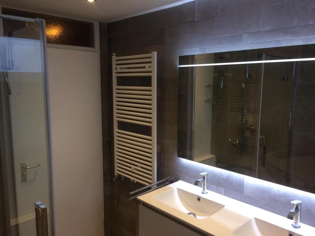 Badkamer Showroom Capelle : Sanisale badkamers 65 ervaringen reviews en beoordelingen qasa.nl