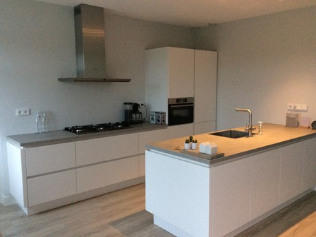 Witte Keuken Ervaring : Keukenpunt leeuwarden keukens vloeren 5 ervaringen reviews en