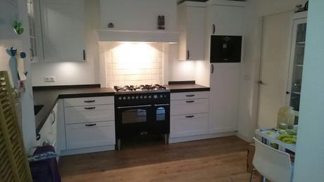 Nieuwe Badkamer Deventer : Brouwer keuken en bad deventer keukens badkamers 30 ervaringen