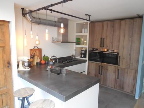 De keuken van hackfort restaurant vorden gelderland erfgoed