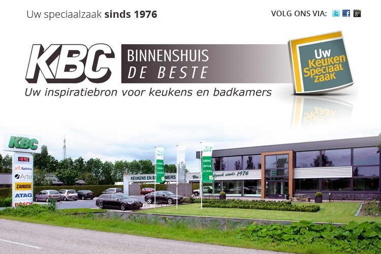 KBC Scharnegoutum Scharnegoutum - Keukens - Badkamers 78 ervaringen ...