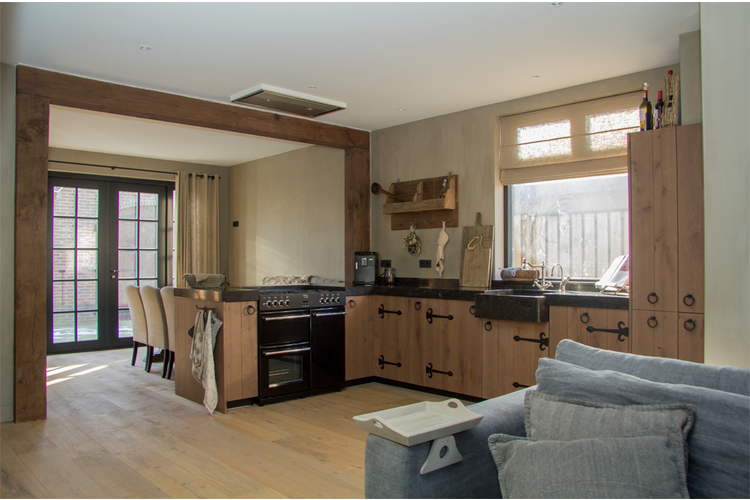 Wooning keukens vloeren badkamers tegels ervaringen